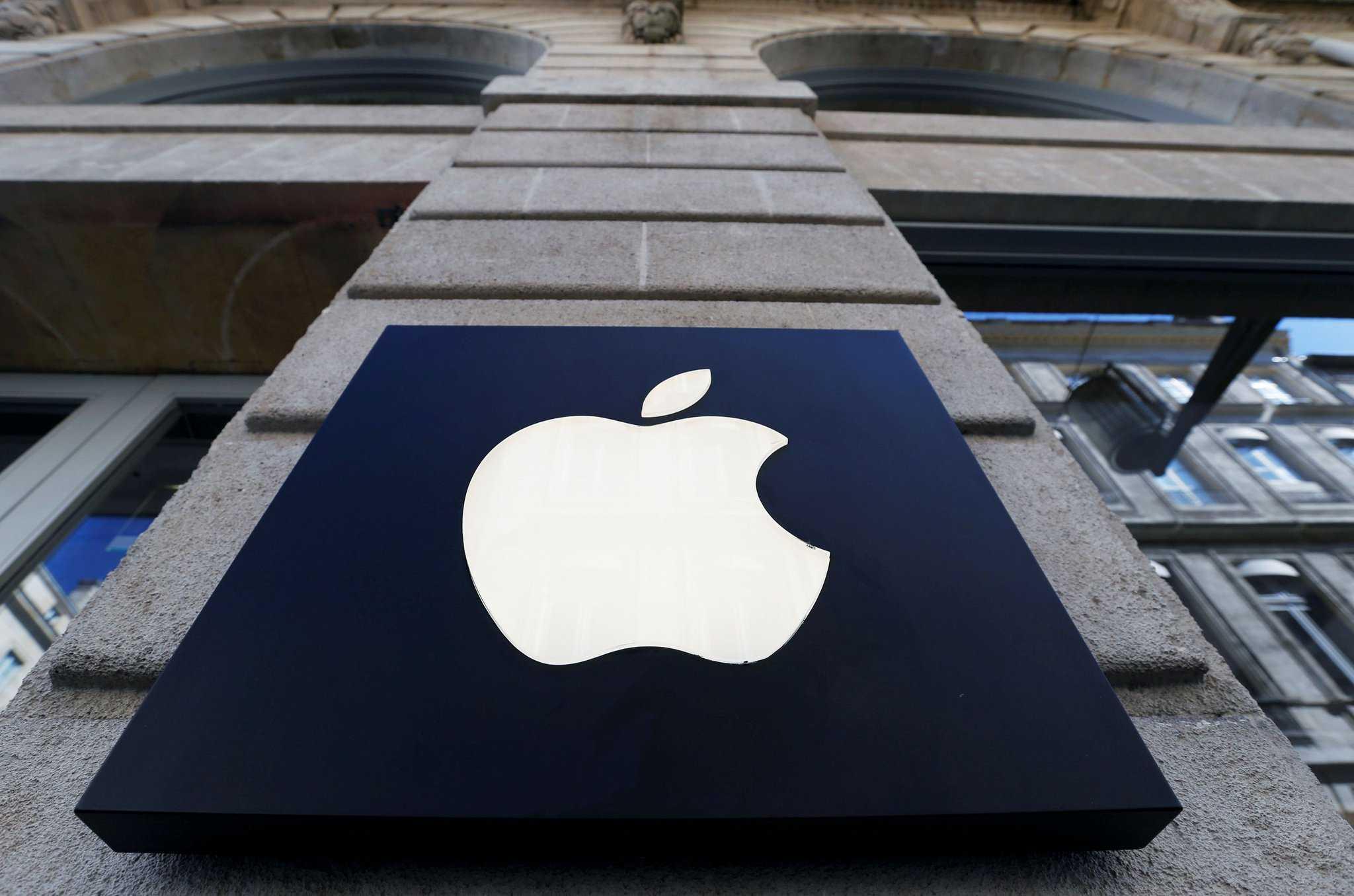 Apple заплатит калифорнийскому институту почти миллиард долларов за нарушение патентов   appleinsider.ru