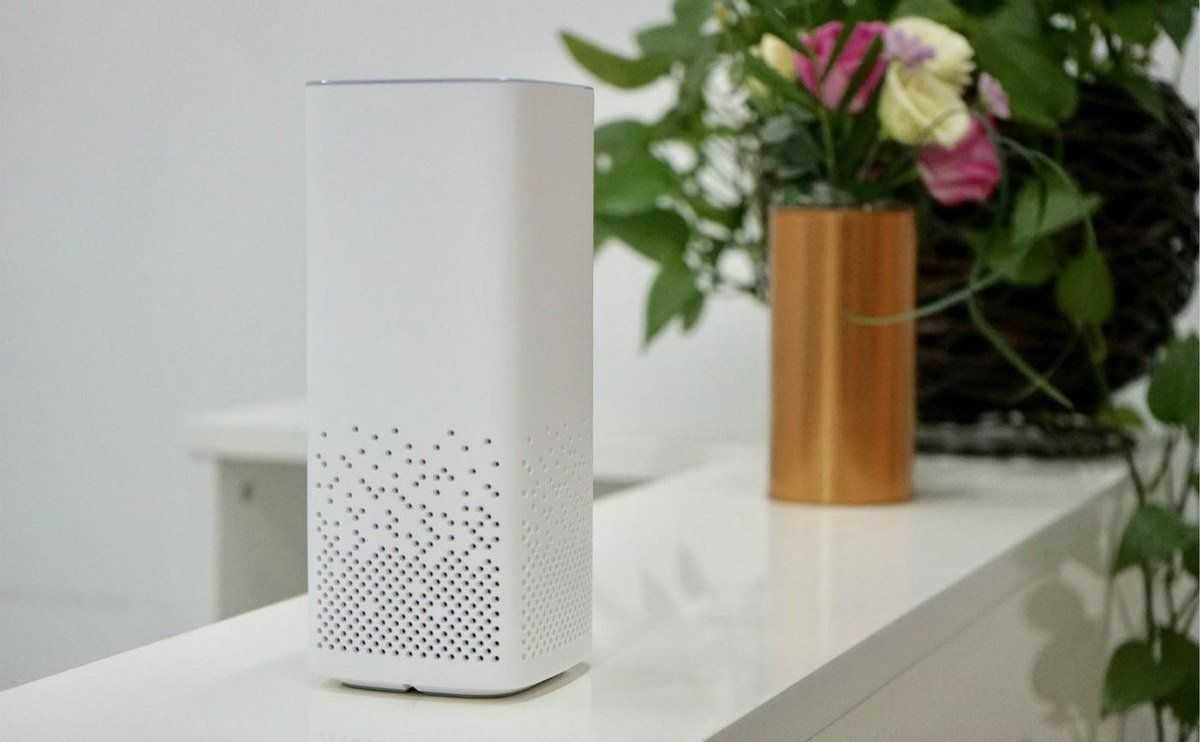 Умная колонка xiaomi: обзор и подробное описание функций колонки xiaomi ai speaker