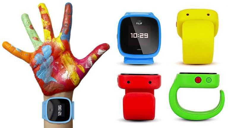 Умные часы для детей какие лучше по отзывам пользователей