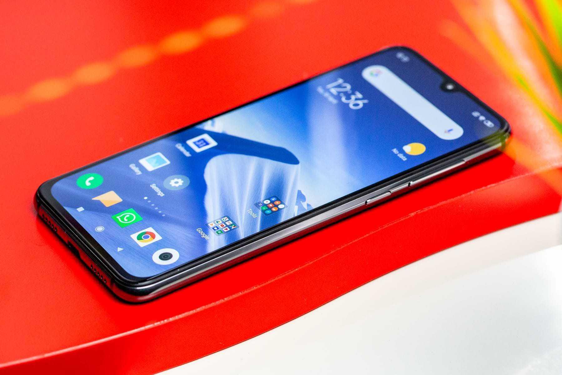 Android 10 наладит работу распознавания лиц на смартфонах samsung