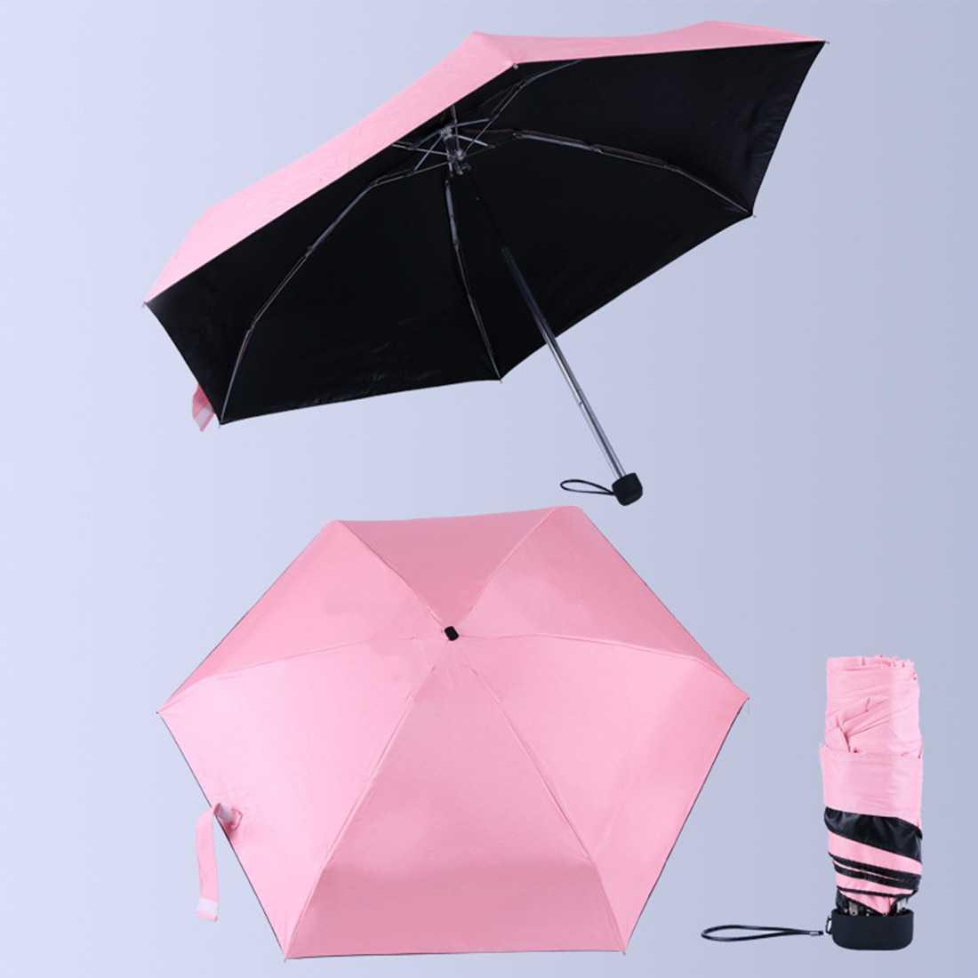 Как выбрать зонт и как продлить ему жизнь