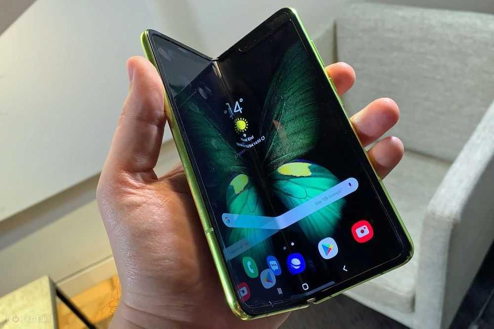 Самый дорогой смартфон samsung ломается через два дня работы. фото. видео - cnews