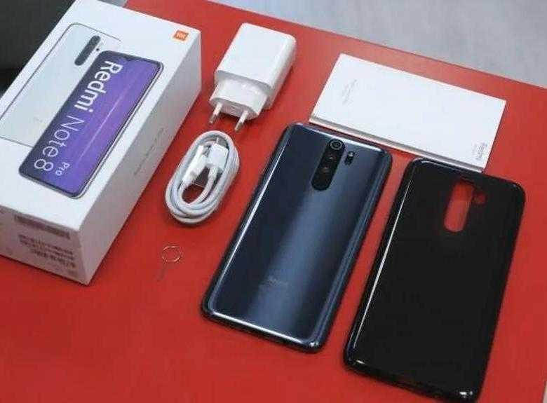 Realme xt или xiaomi redmi note 8 pro: какой телефон лучше? cравнение характеристик