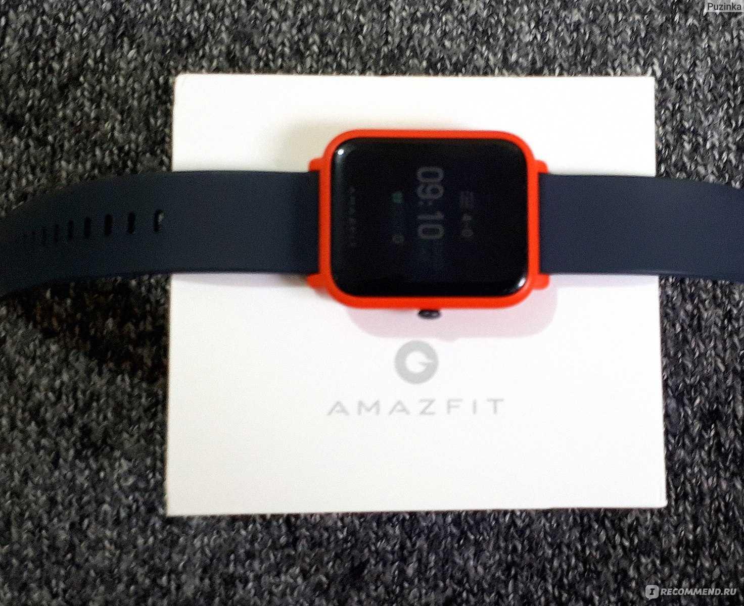 Amazfit gtr | узнайте больше о элегантных смарт-часах amazfit