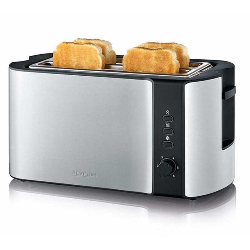 Как выбрать тостер для дома – особенности использования приборы и пример самых лучших моделей