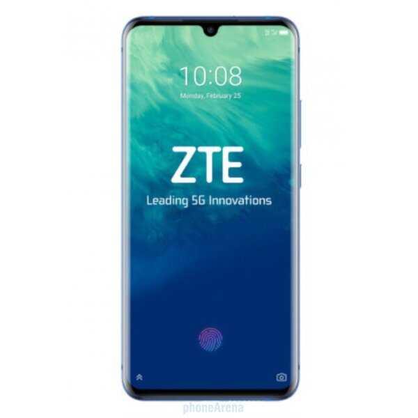 Mwc 2019 и новые смартфоны zte: axon 10 pro 5g и blade v10   smart reality