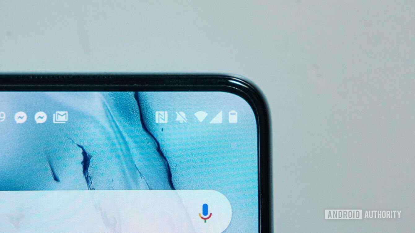 В недавнем времени компания OnePlus запустила в продажу свой новый смартфон серии Nord Напомним что гаджет был представлен в двух цветовых оформлениях Теперь стало