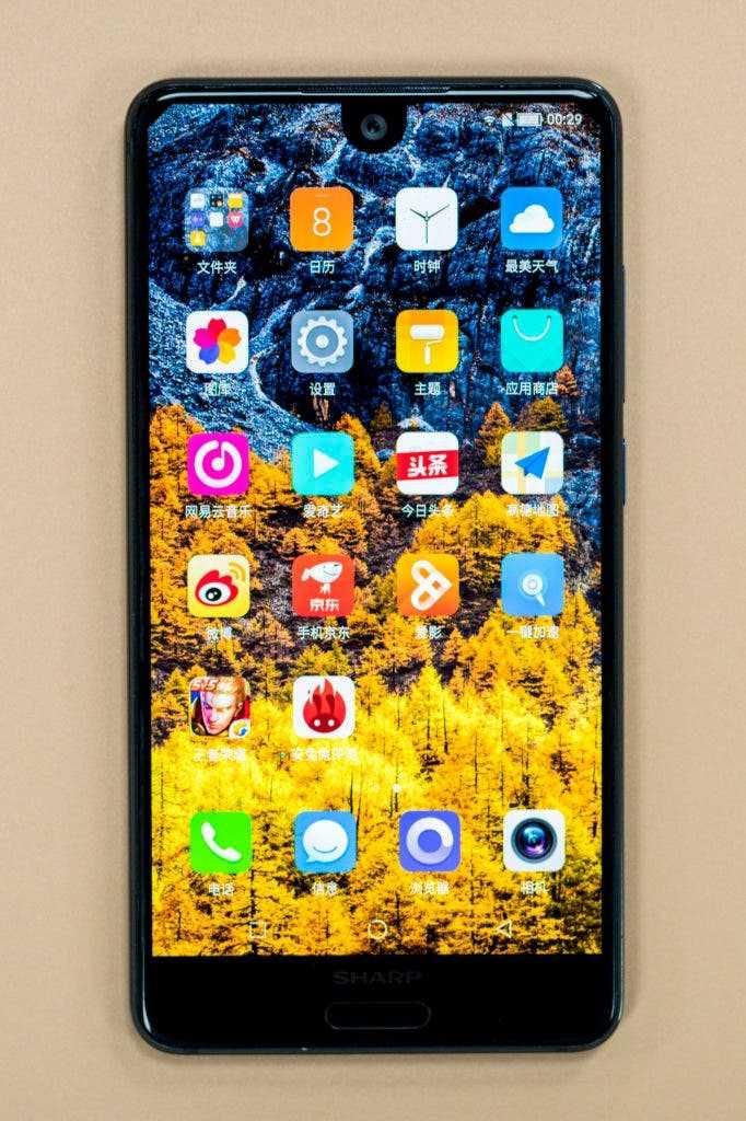Как и предполагалось новый игровой смартфон Sharp получит складывающийся корпус Представлены рендеры трехмерной модели телефона ранее запатентованного производителем