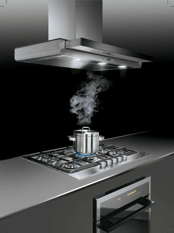 Как выбрать вытяжку для кухни: какие виды бывают и в чем отличия