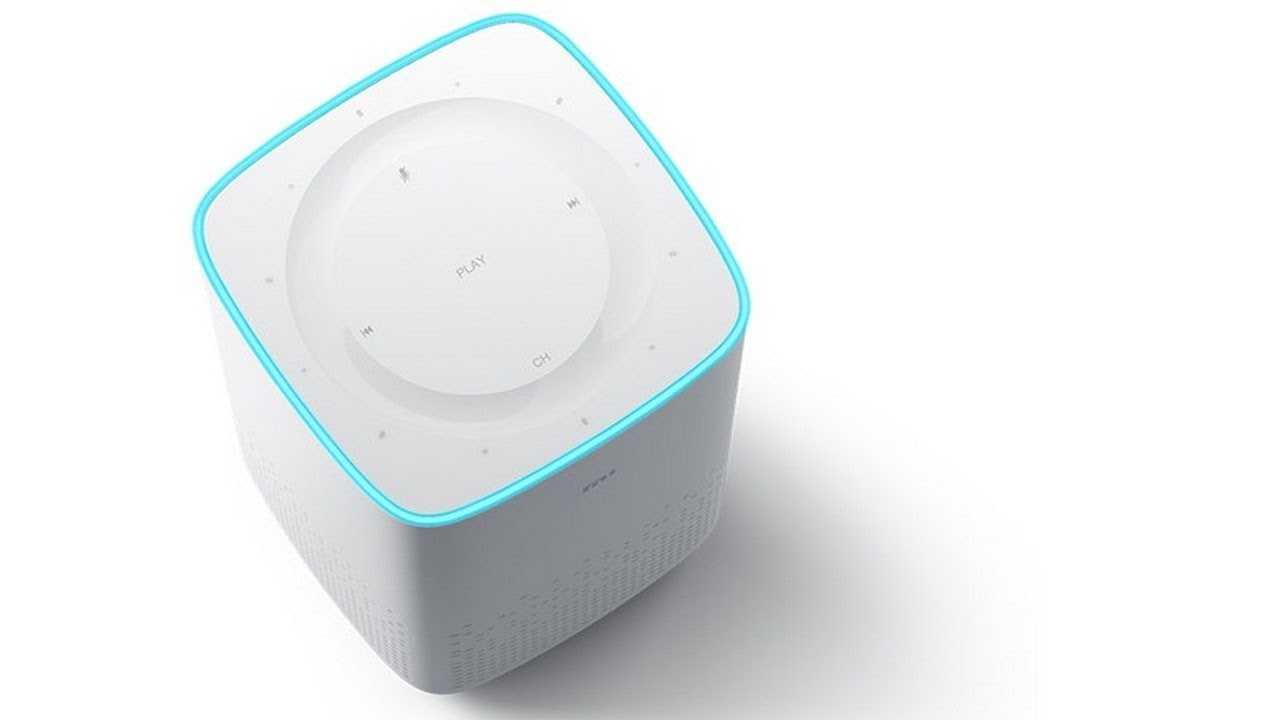 Xiaomi ai speaker — обзор голосового помощника