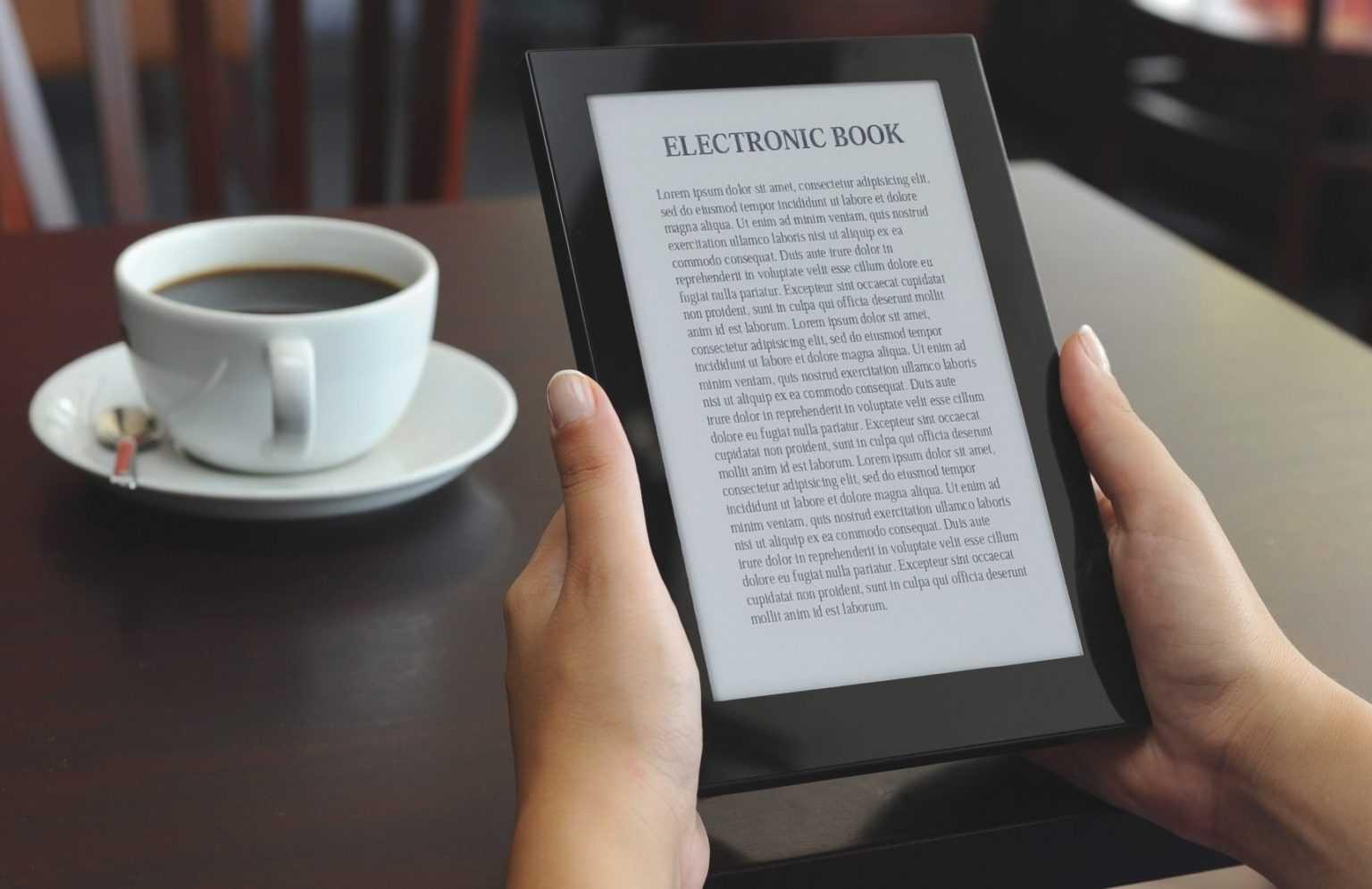 Планшет vs электронная книга: что выбрать потребителю