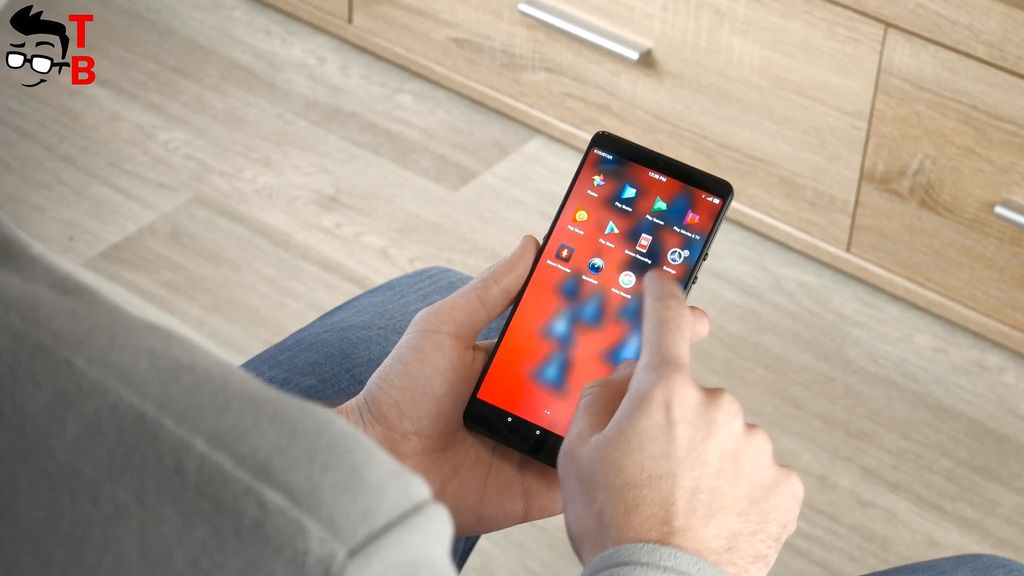 Стартуют продажи флагманского бюджетника smartisan nut pro 3