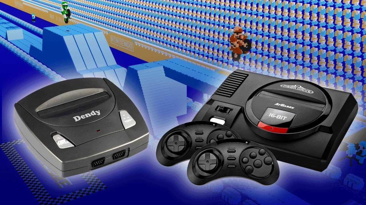 Компания SEGA анонсировала уменьшенную версию своей ретро-консоли а теперь еще и порадовала игровым автоматом с играми в стиле ретро – от 90-х годов Новинка получила