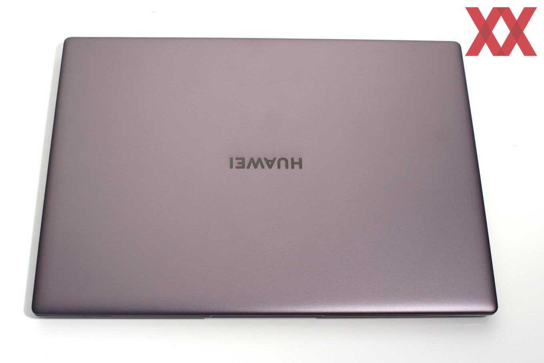 Huawei выпускает ноутбук без intel и windows: на китайском государственном linux и собственном arm-процессоре - cnews
