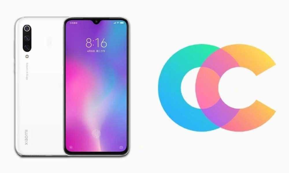 Обзор смартфона xiaomi cc9: новый выбор для молодежи!
