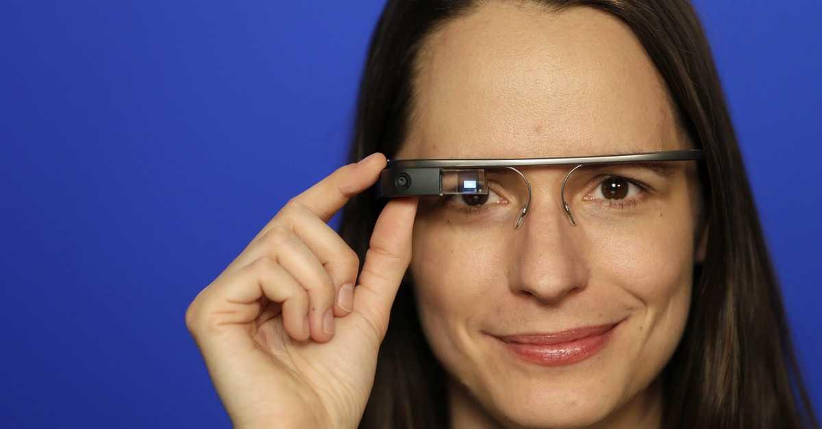 Что такое умные очки и как они работают?