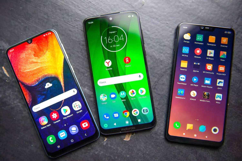 Начиная с 2018 года компания Motorola решила сконцентрироваться на производстве бюджетных телефонов и смартфонах среднего класса По всей видимости скоро это