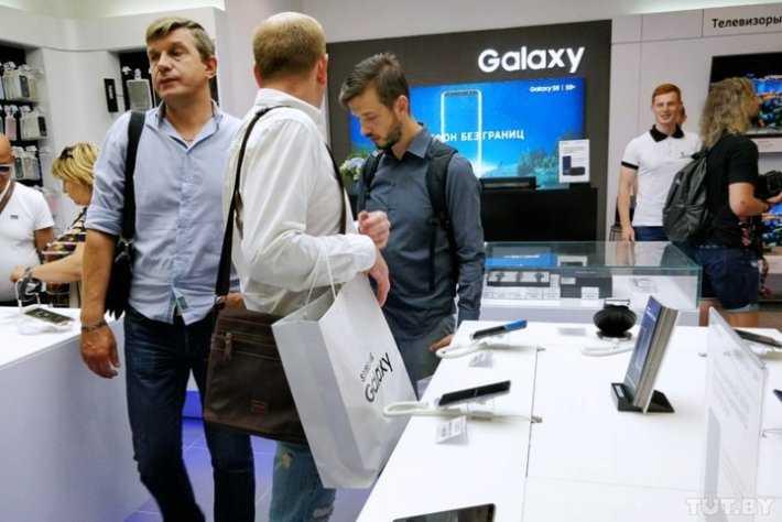 Samsung: от экспорта рыбы во времена японской колонизации до эпохи корейских чеболей