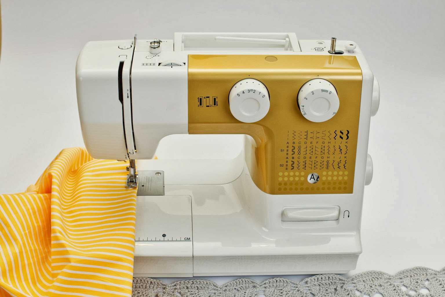 Выбираем швейную машинку: о чем вам никогда не расскажут в магазине