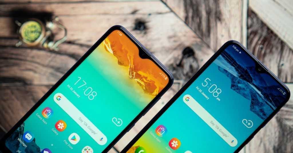 Почему я всем советую покупать galaxy a51 и galaxy a71 - androidinsider.ru