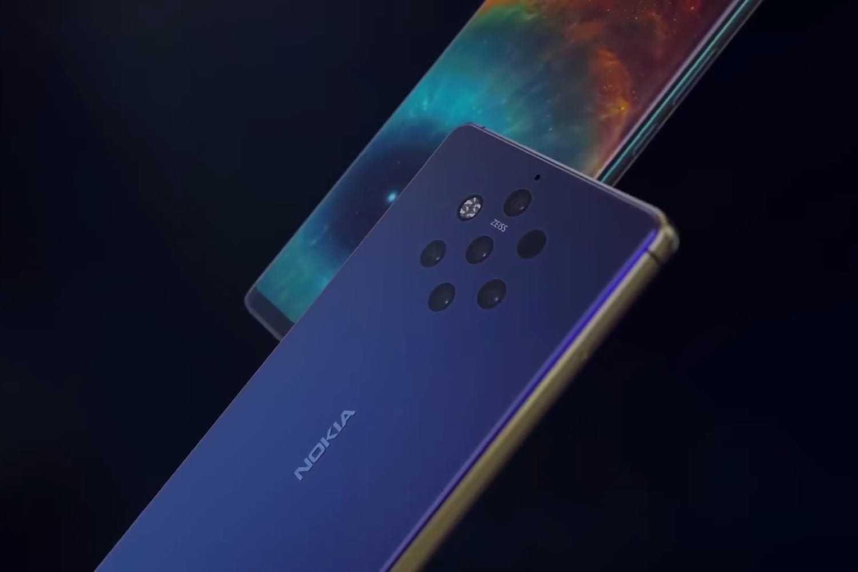 Невзирая на тот факт что компания HMD Global еще не представила многообещающий Nokia 93 в сети уже появились слухи относительно того что бренд собирается представить