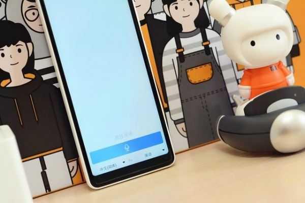Обзор xiaomi qin 2: очень необычный смартфон
