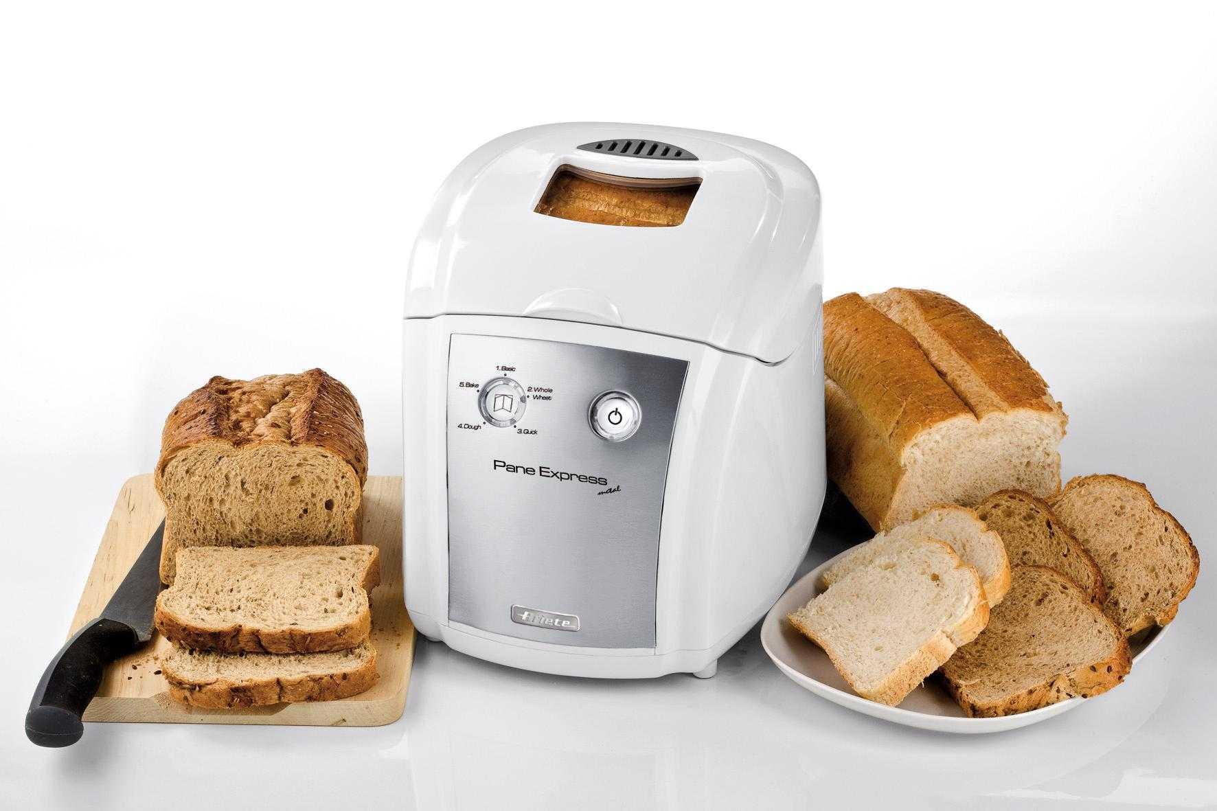 Как выбрать хлебопечку - 12 советов для покупателя