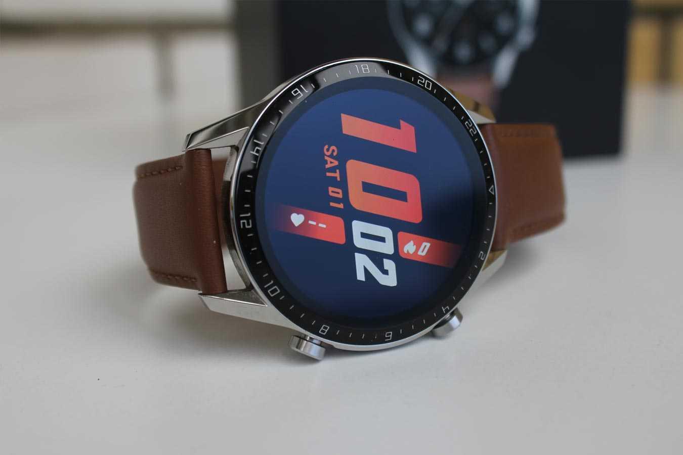Обзор huawei watch gt 2 pro: слегка доработанных умных часов