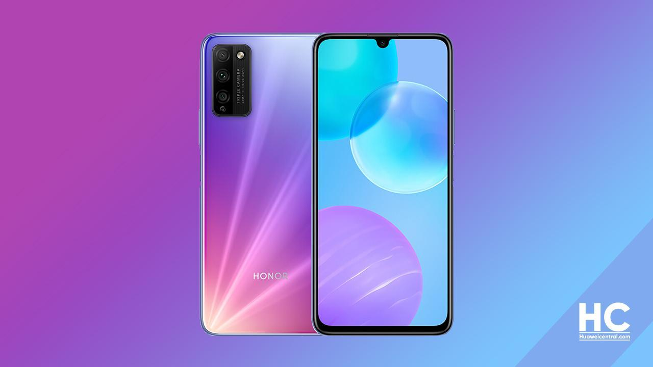Huawei honor 20 youth edition против huawei honor play 4t pro