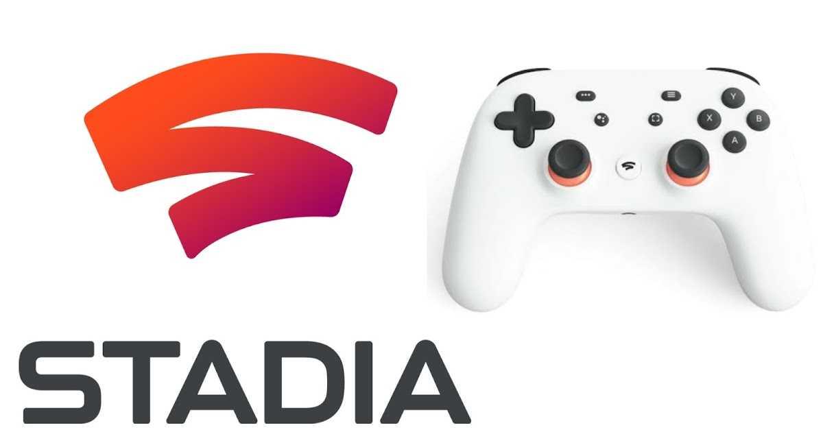 Google представила сервис игрового стриминга stadia