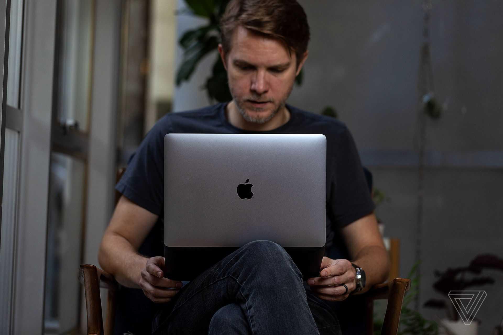 Теперь можно. как бесплатно поменять macbook на новый в россии