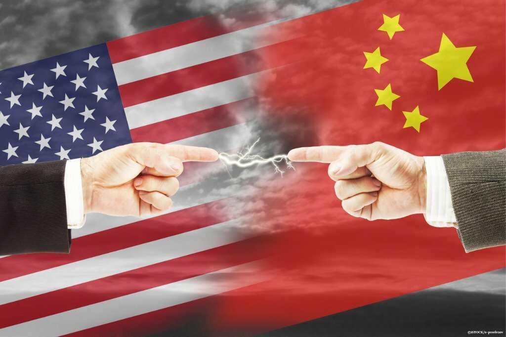 Китай грозит разорить apple, qualcomm, cisco и boeing из-за санкций против huawei