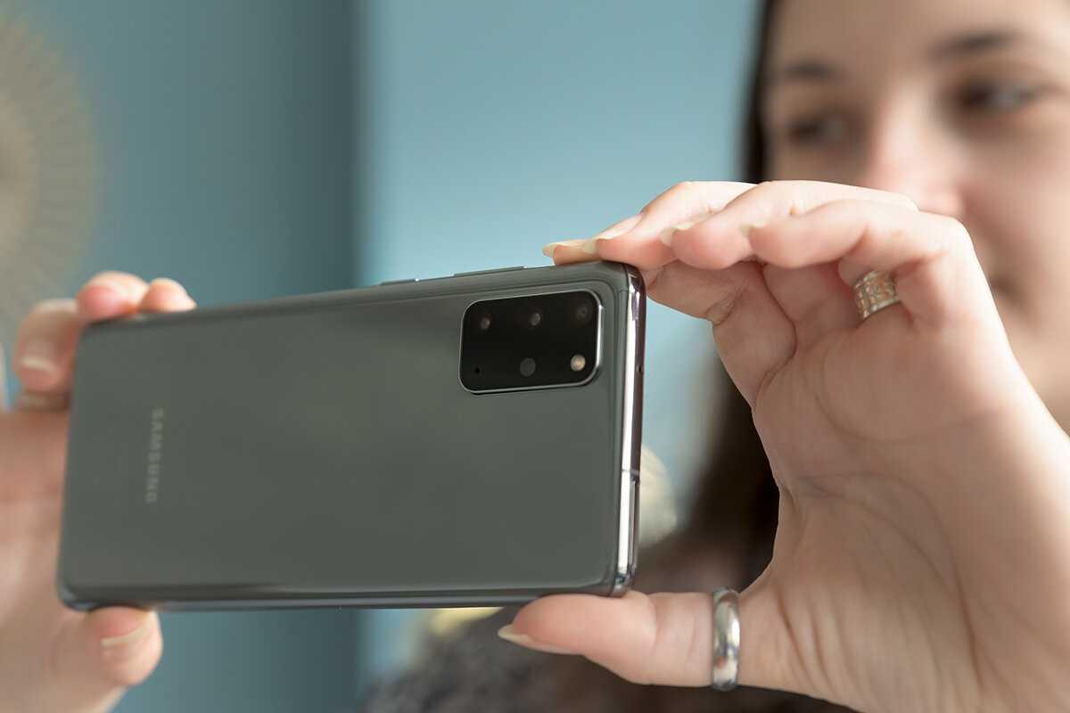 Обзор смартфона samsung galaxy s20 fe: то, что просили