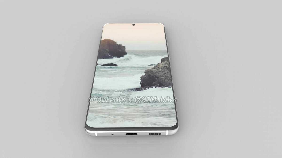 Известный инсайдер OnLeaks поделился качественными рендерами относительно нового флагмана Galaxy S11 Lite Речь идет о модели Galaxy A91 которую тяжело отнести к