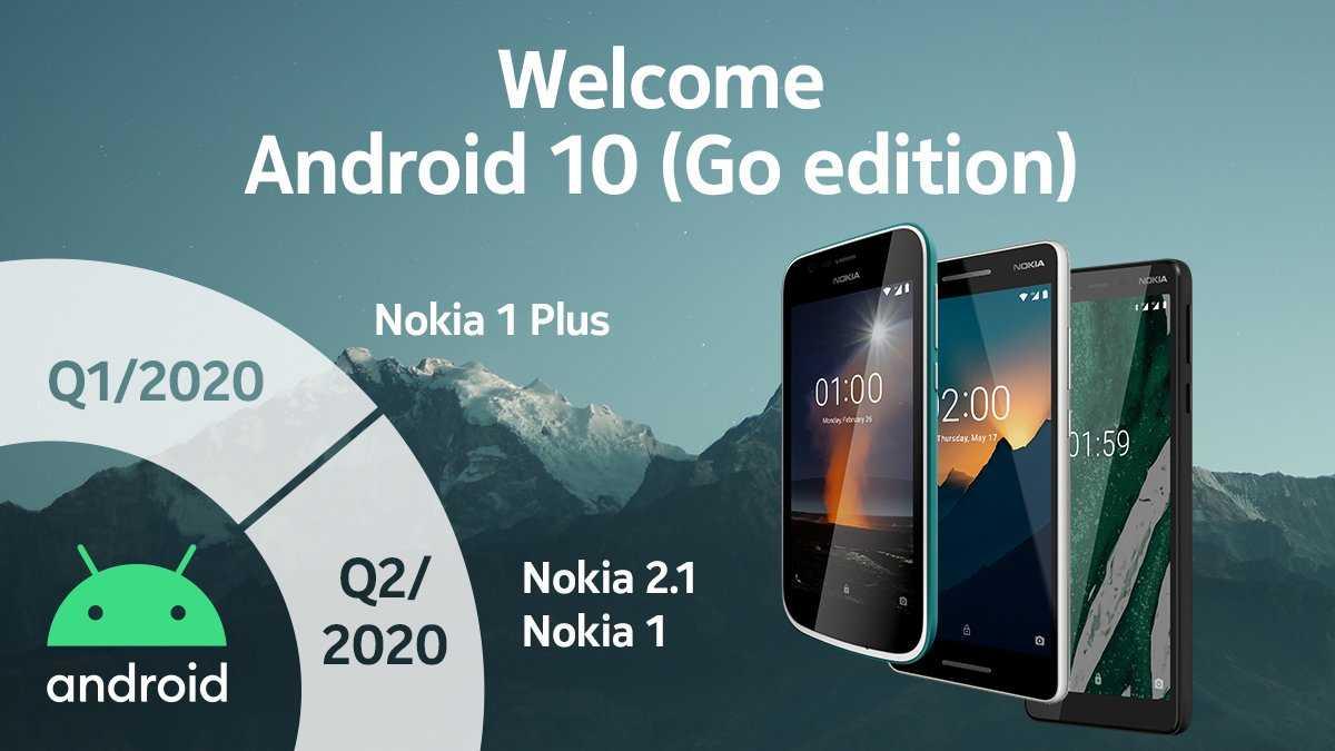 Как обновить версию android 9 до версии android 10 q