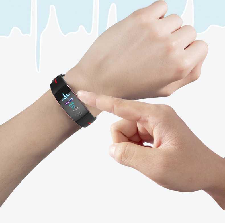 Лучшие часы с пульсоксиметром (spo2) в 2020 году