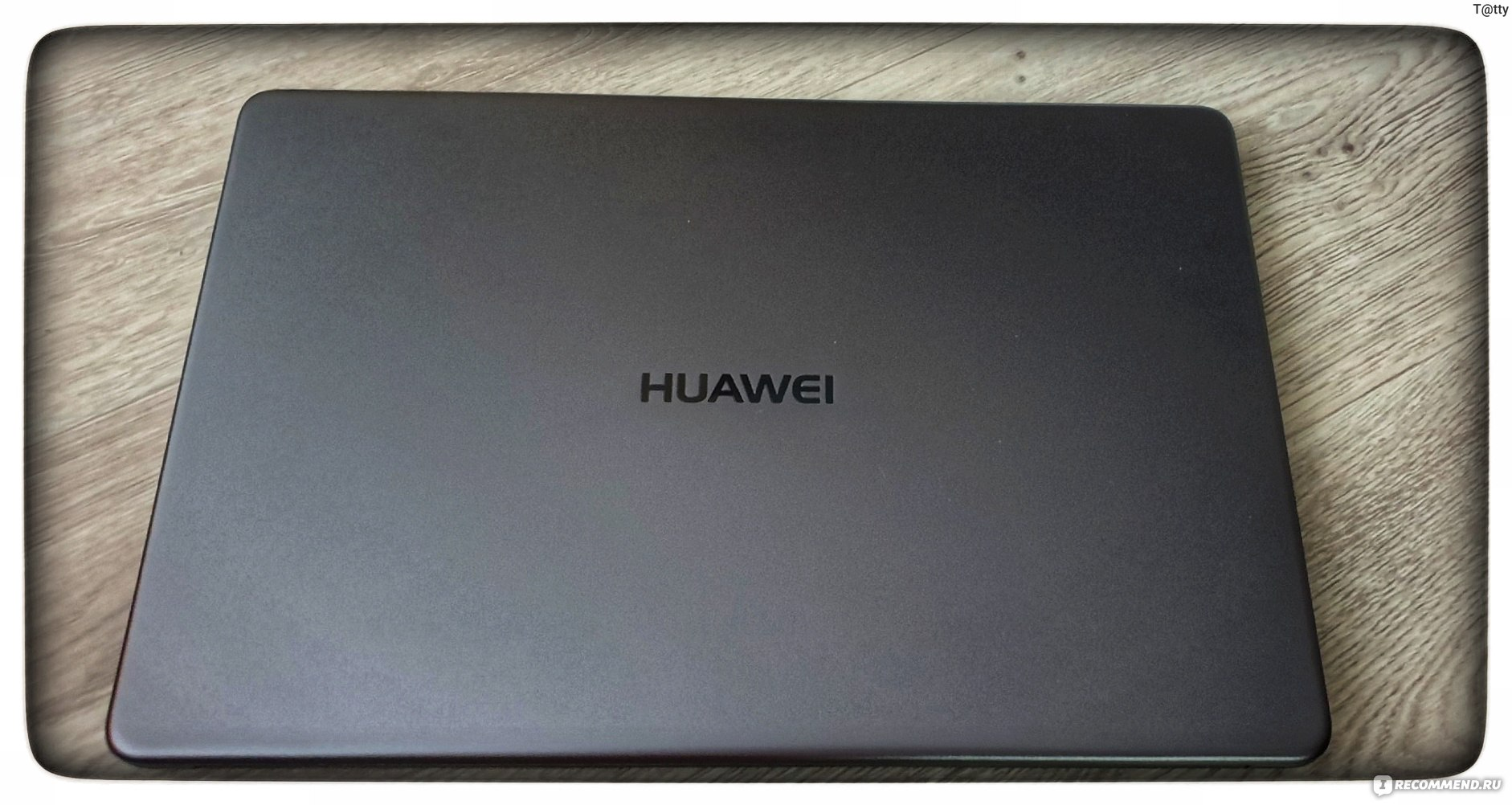 Huawei выпустила первые ноутбуки не на windows - cnews