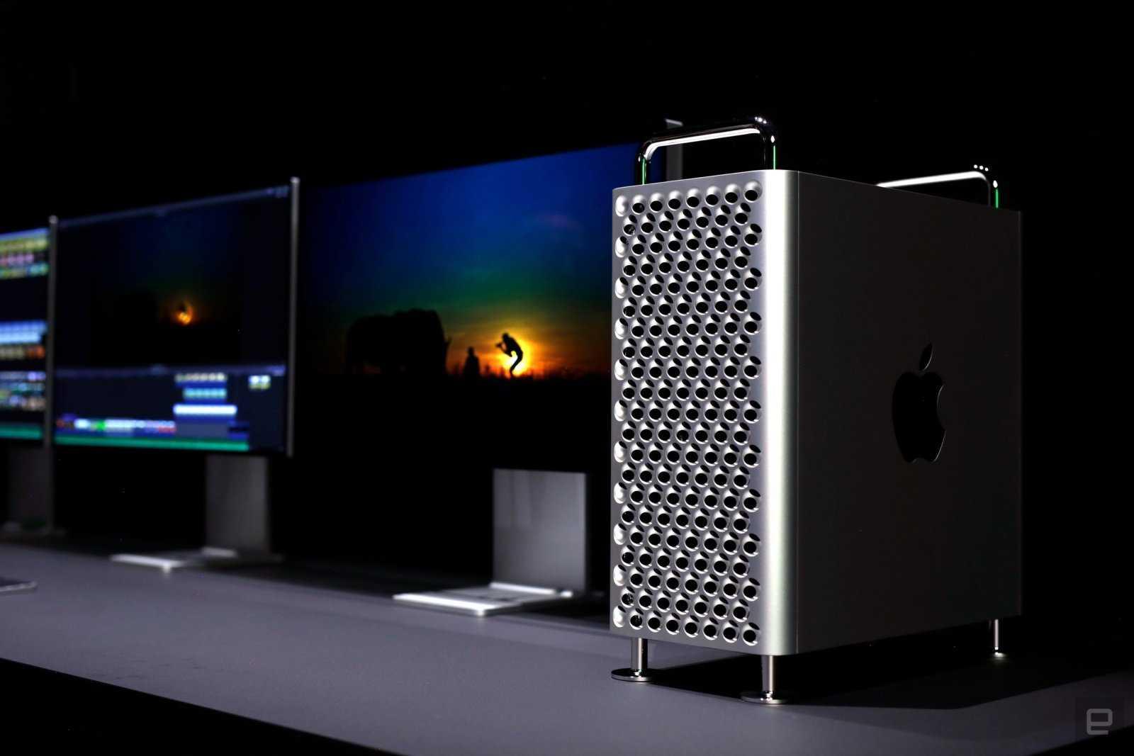 В рамках WWDC компания Apple дала понять что намерена отказаться от использования чипов Intel и хочет перейти на фирменные процессы которые используют ARM