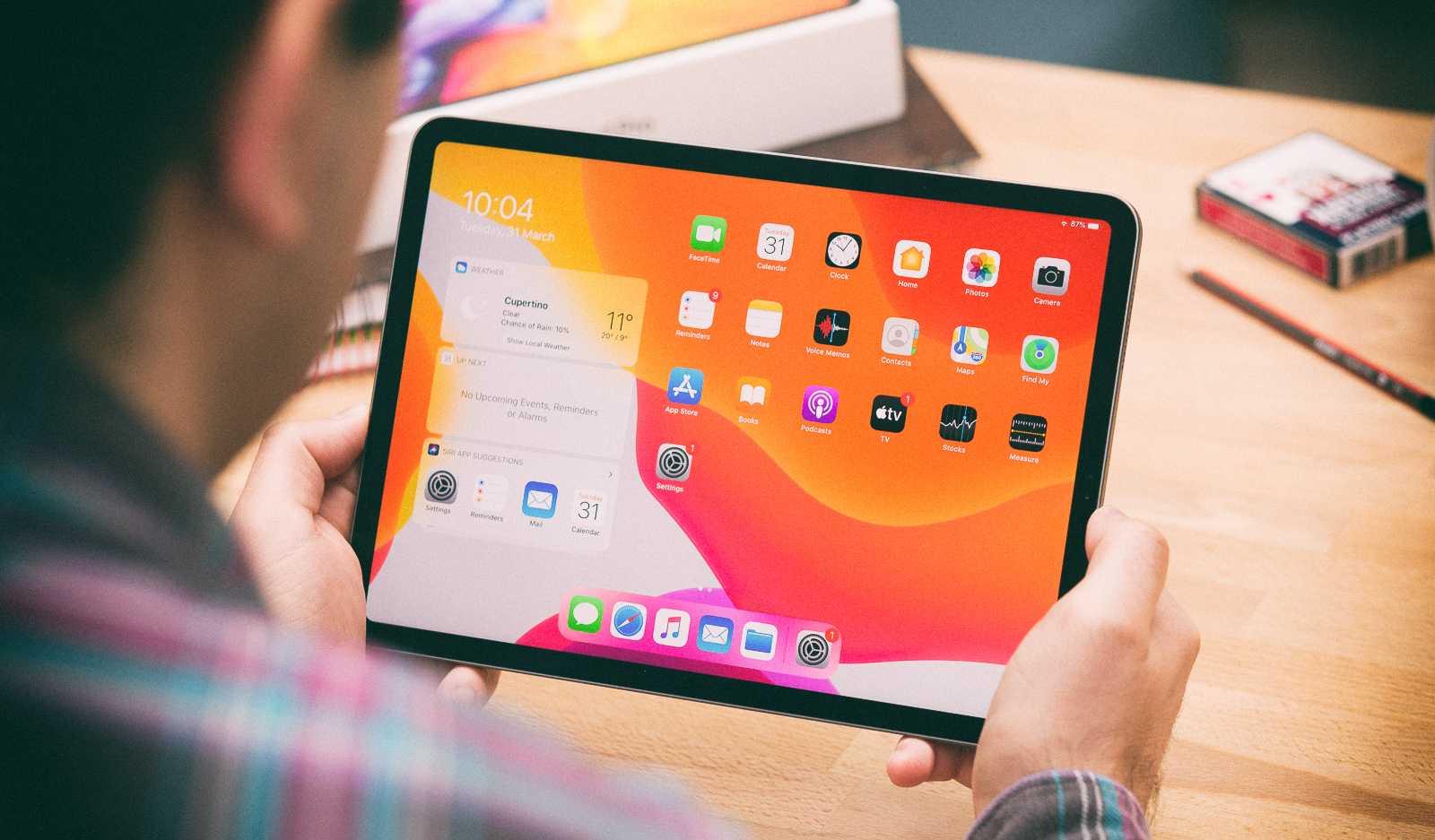 Какой ipad лучше купить в 2020 году: сравнение всех планшетов apple | appleinsider.ru