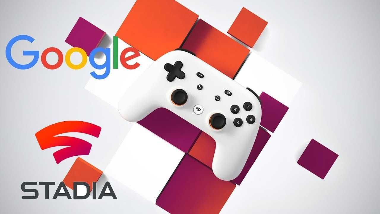 Google stadia – играем в россии