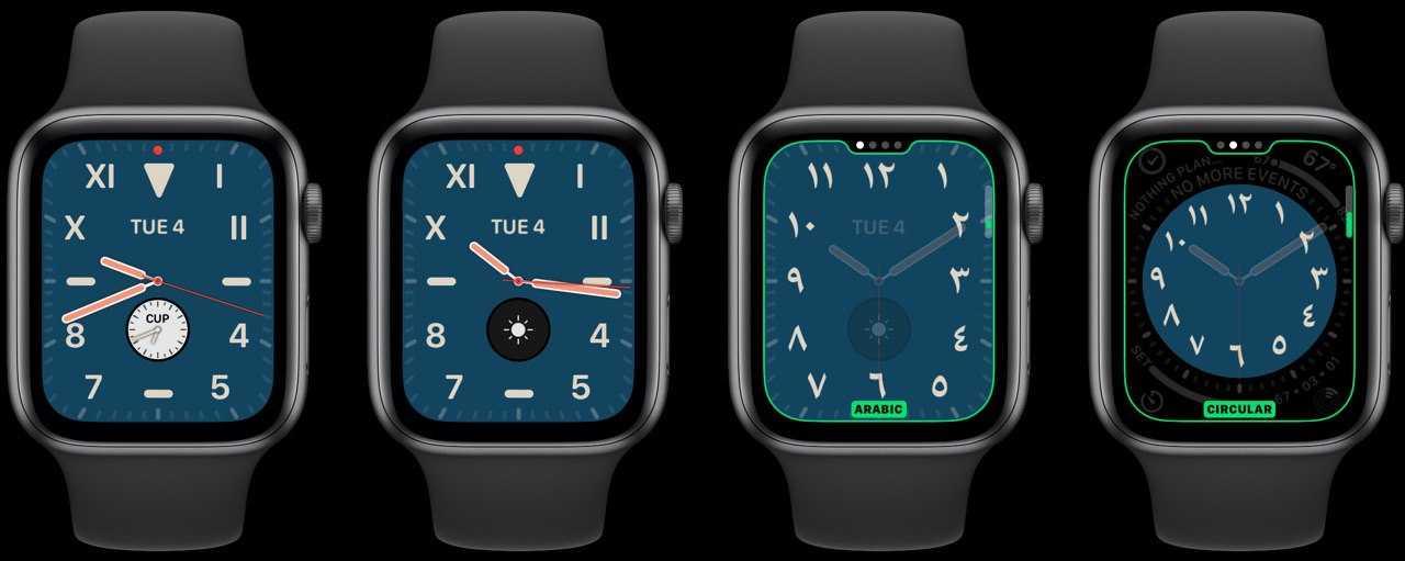 Скрытые возможности apple watch и секреты управления