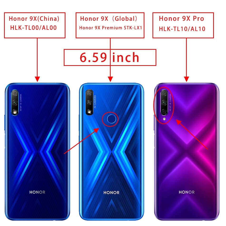 Тест и обзор: honor 9x pro - смартфон среднего класса без сервисов google - hardwareluxx russia