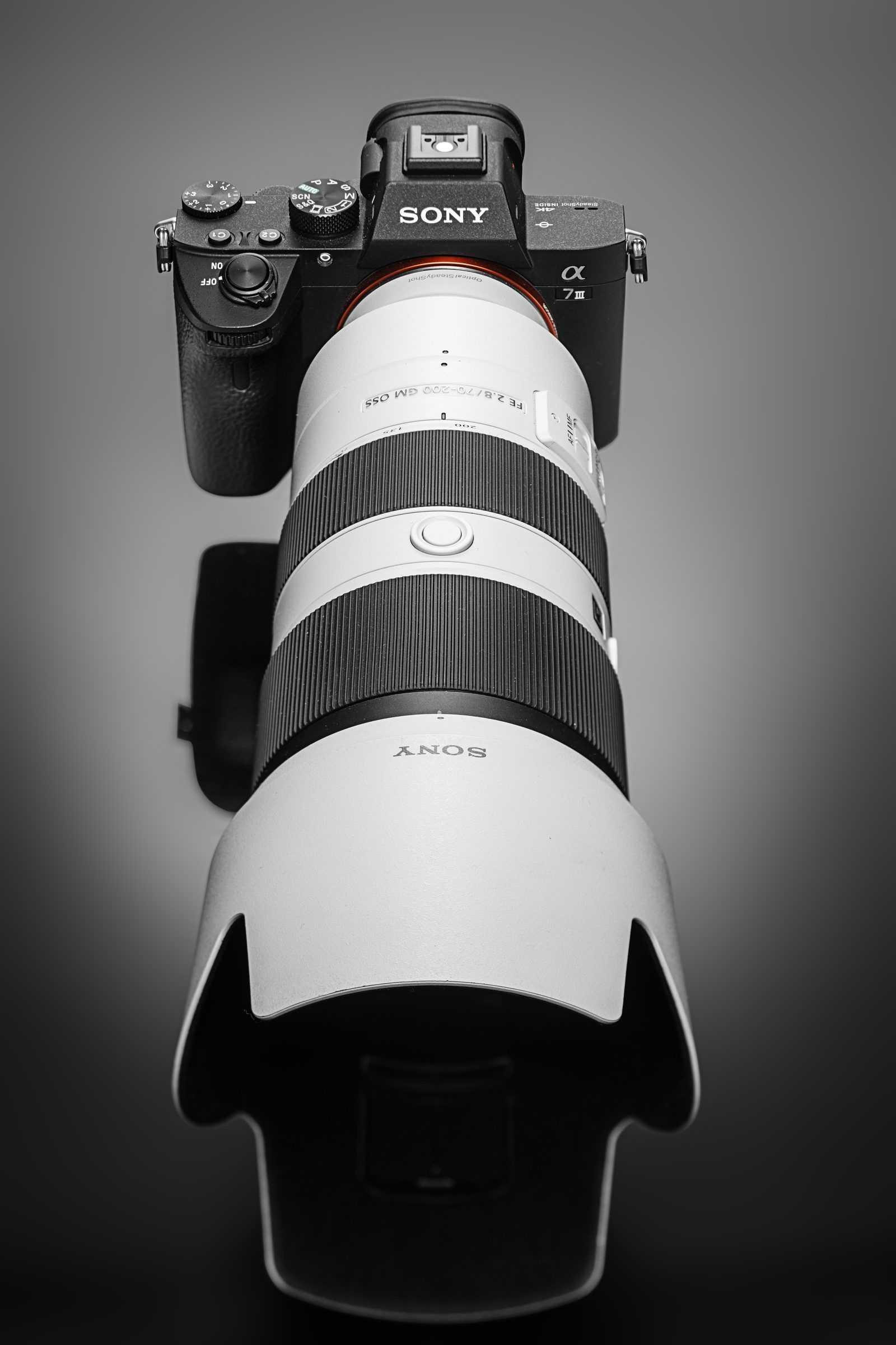 Обзор sony a7 iii: элитная камера с приятным ценником
