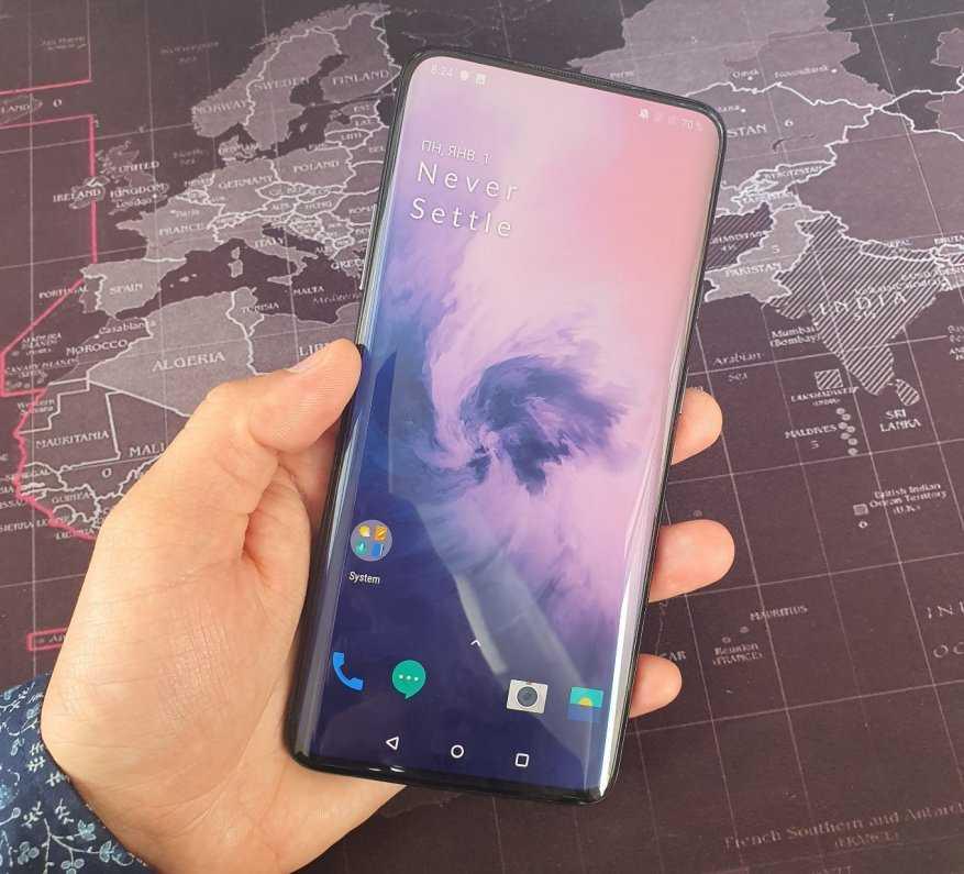 Новый дешевый oneplus и самое прочное стекло для телефонов: итоги недели - androidinsider.ru