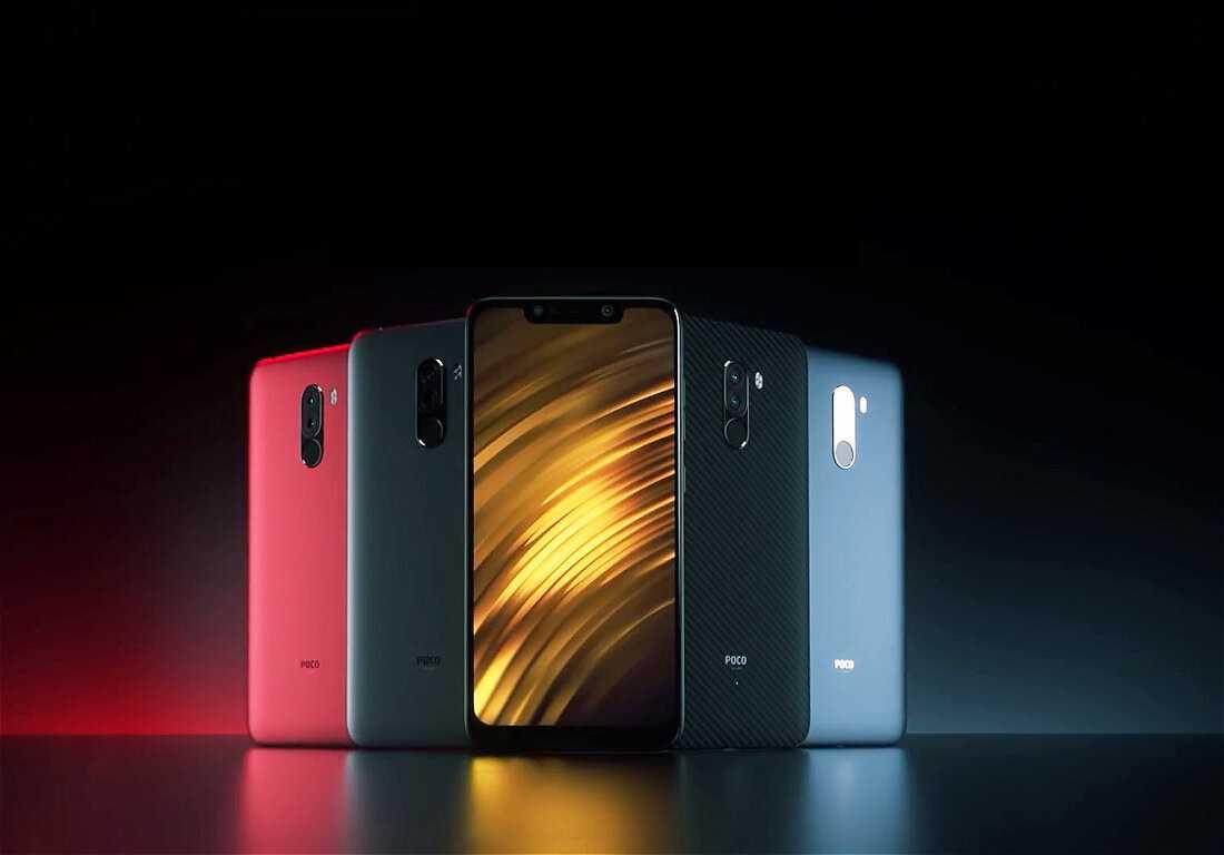 Полный обзор смартфона xiaomi poco x2 с основными характеристиками