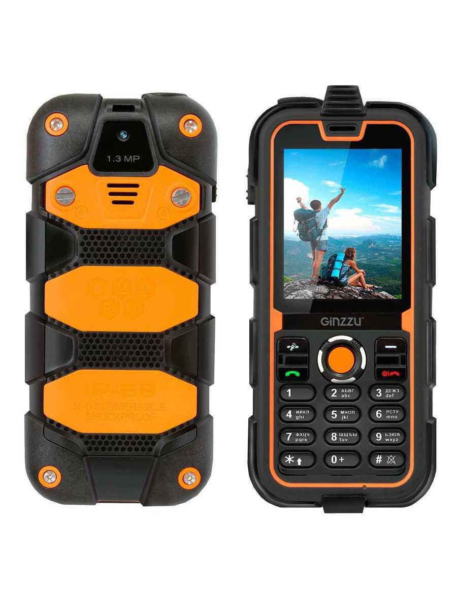 Лучшие смартфоны с защитой ip68