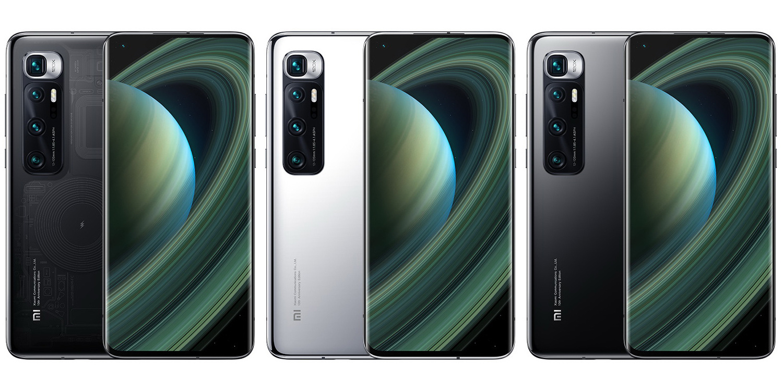 Специалисты DxOMark отметили что Xiaomi Mi 10 Ultra одолел Huawei P40 Pro в оценки качества фотовозможностей Модель получила рекордные баллы за качество снимков