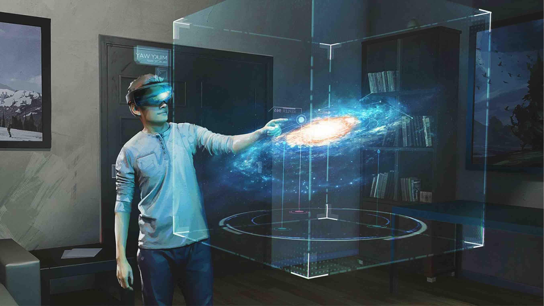 Пять прорывов в области дополненной и виртуальной реальности, которые мы ждем - hi-news.ru