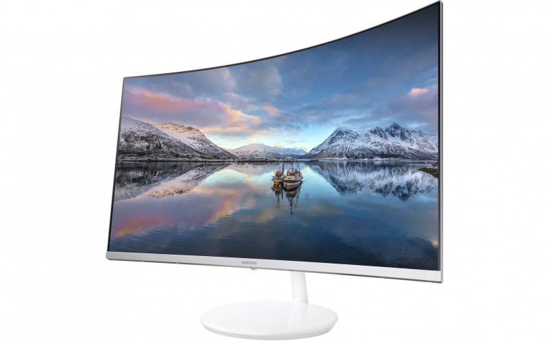 Samsung привезла в россию тв на квантовых точках с «безграничным» экраном. цена