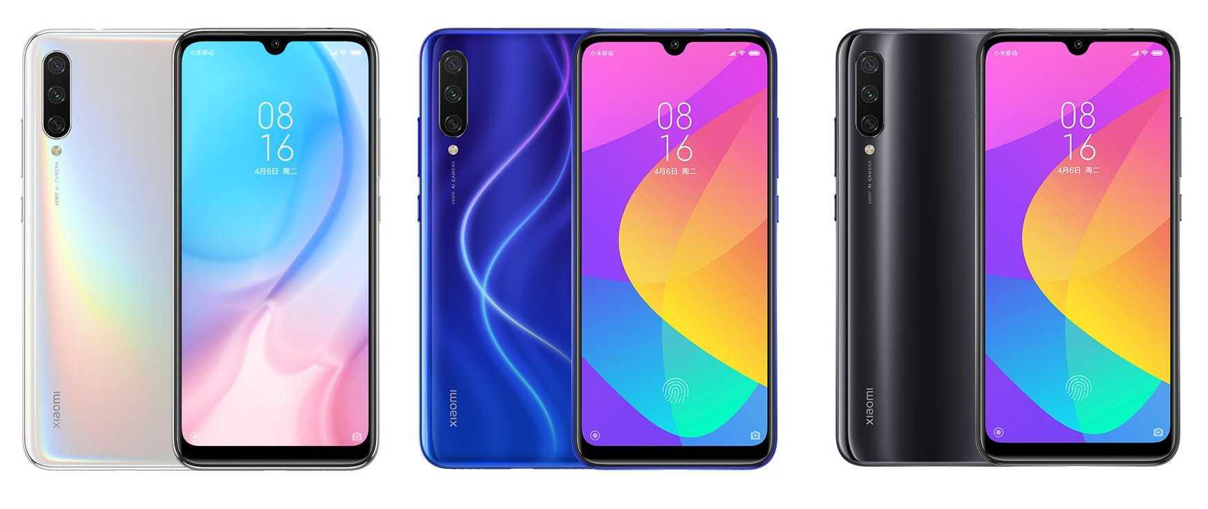 Xiaomi назвал дату премьеры смартфона redmi 8 ► последние новости